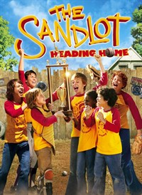 The Sandlot : Heading Home