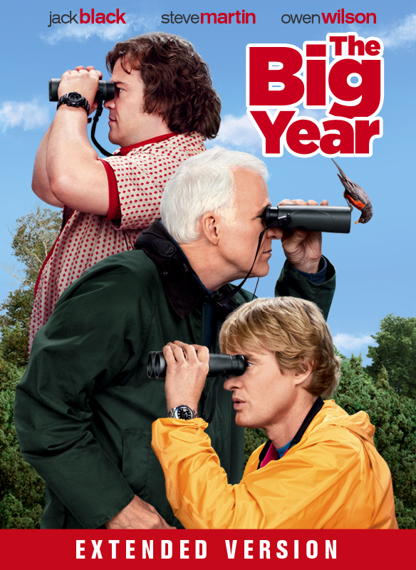 The Big Year (Extended Edition)