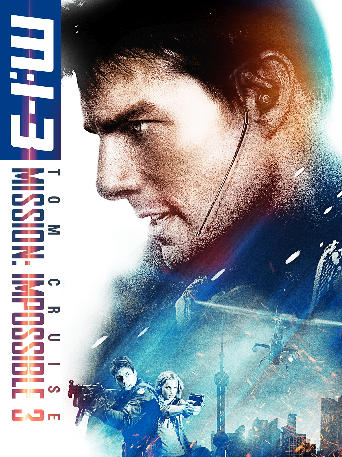 Mission: Impossible III + Bonus Content