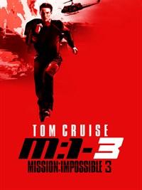 Mission: Impossible III + Bonus Content