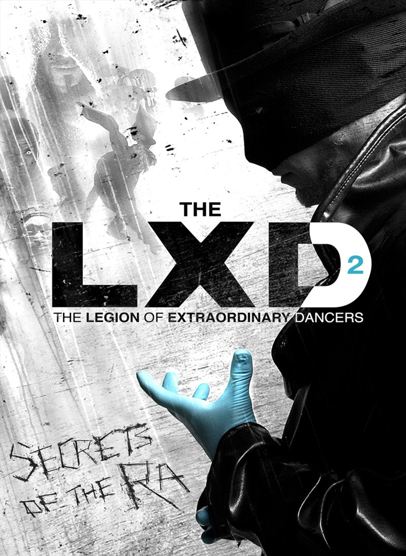 The LXD Secrets of the Ra