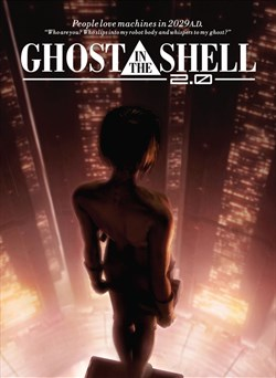Buy Ghost in the Shell 2.0 from Microsoft.com