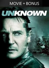 Unknown (Plus Bonus Features!)