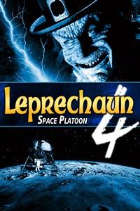 Leprechaun 4: Space Platoon