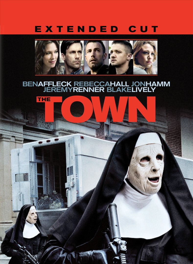 The Town: Extended Cut