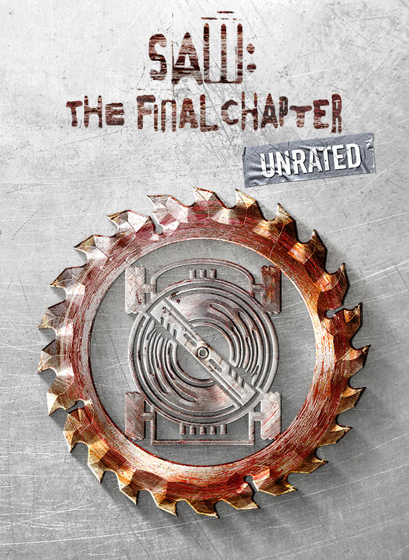 Saw: The Final Chapter (Unrated)