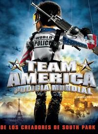 Team América: Policía Mundial