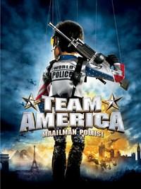 Team America Maailman Poliisi