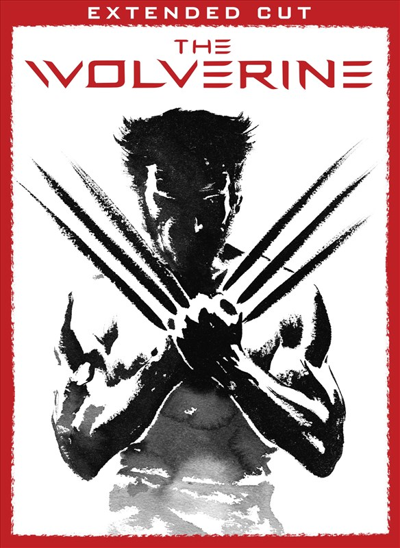 The Wolverine (Extended Version)