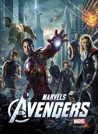 """The Avengers (2012) (featurette """"Sneak Peek"""")"""