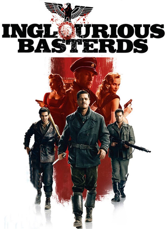 Inglourious Basterds - Microsoft Store