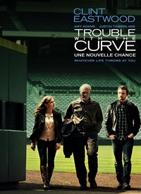 Trouble with the Curve / Une Nouvelle Chance