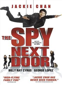 Buy The Spy Next Door from Microsoft.com