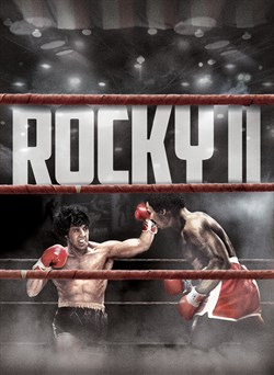 Buy Rocky II from Microsoft.com