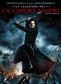 Il cacciatore di vampiri