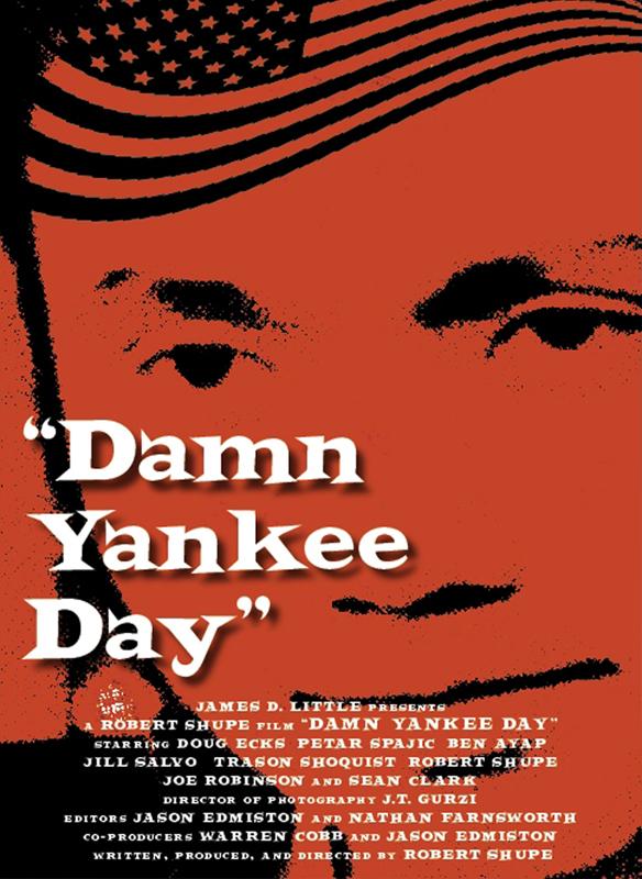 Damn Yankee Day