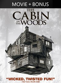 The Cabin in the Woods (Bonus Features Edition)