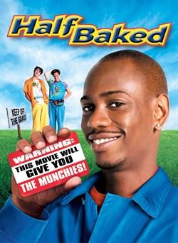 Buy Half Baked from Microsoft.com