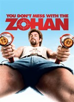 you dont mess with the zohan download
