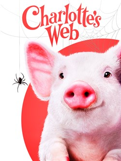 Buy Charlotte's Web (2006) from Microsoft.com
