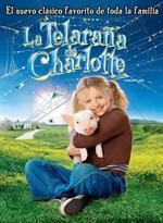 La Telaraña De Charlotte [2006]HD [1080p] Latino [GoogleDrive] SilvestreHD