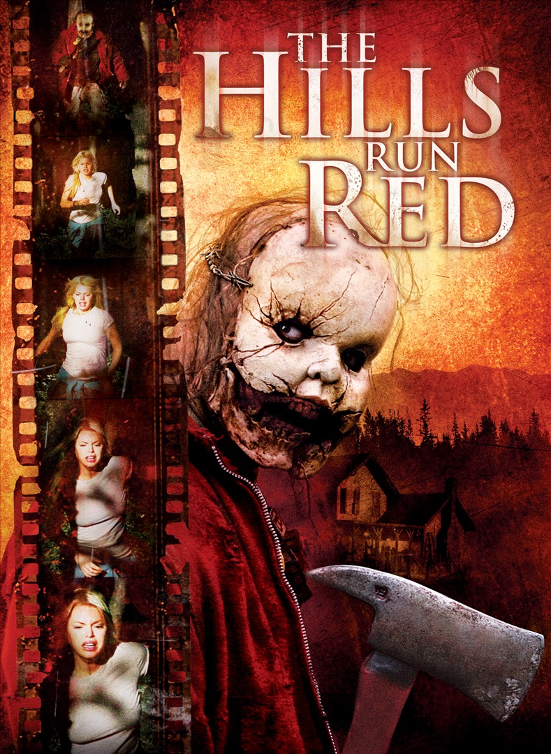 The Hills Run Red (2008)