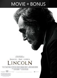 Lincoln + Bonus: An American Journey Documentary