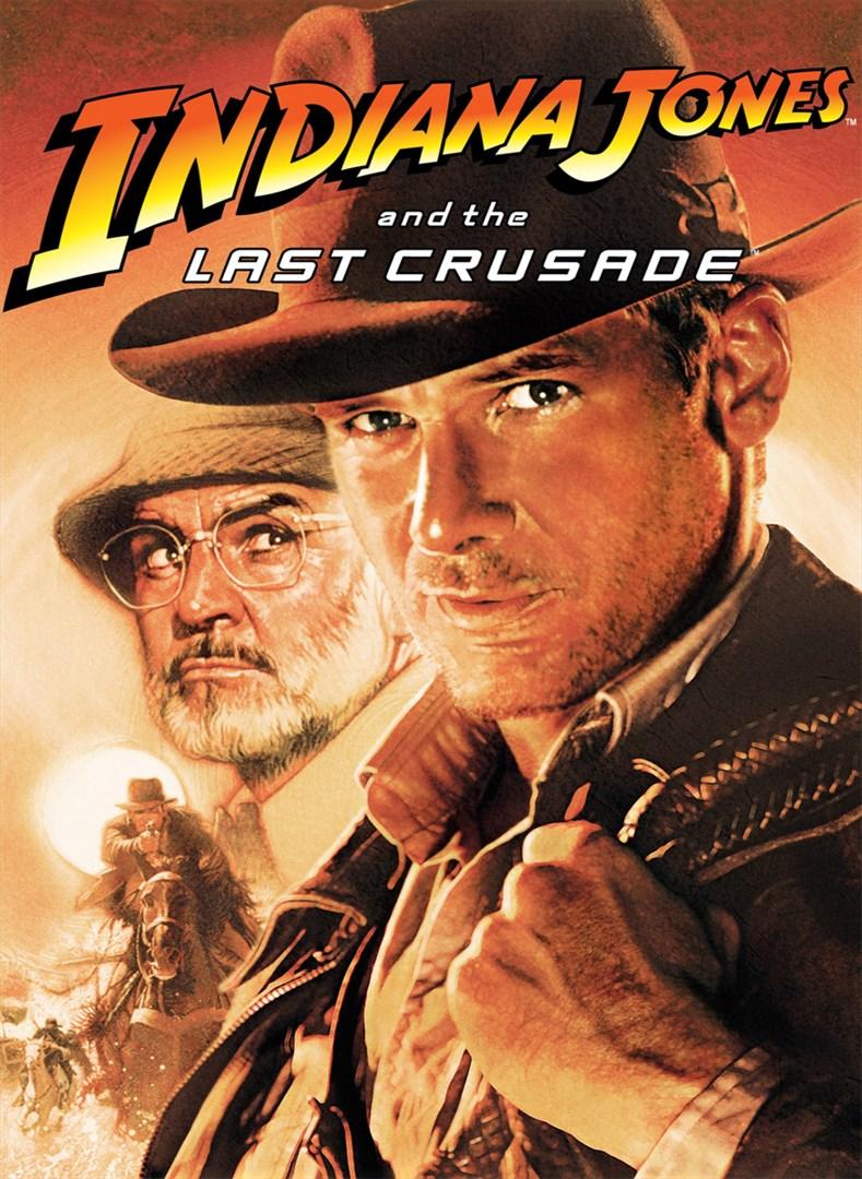 Indiana Jones og det sidste korstog