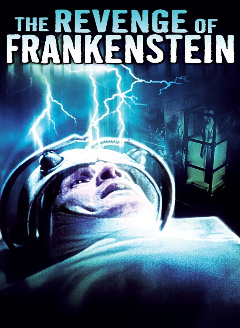 Frankensteins Hævn