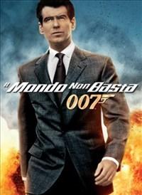 Agente 007 - Il Mondo Non Basta