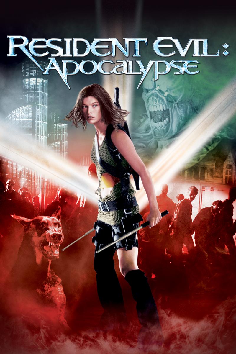 Resident Evil 2:Apocalypse