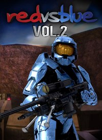 Red vs. Blue: The Blood Gulch Chronicles, Vol. 2