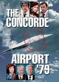 The Concorde: Airport '79