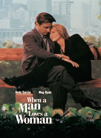 When a Man Loves a Woman is a top romantic movie