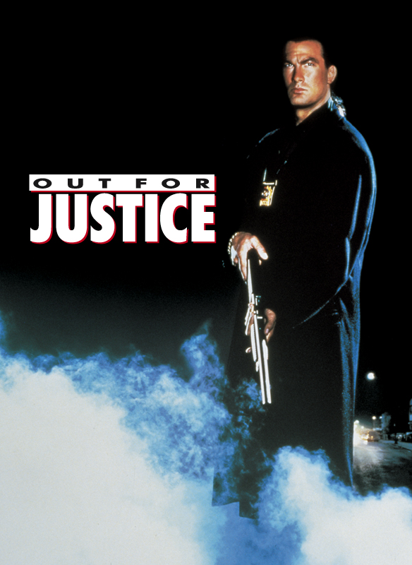 Out For Justice