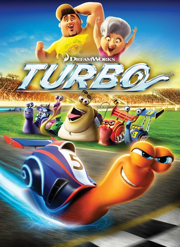 Turbo - Dwa