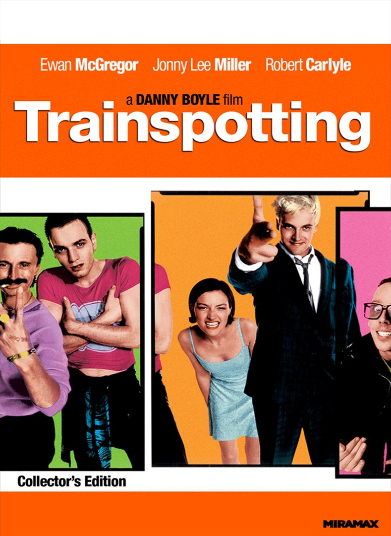 Trainspotting (Collector's Edition)