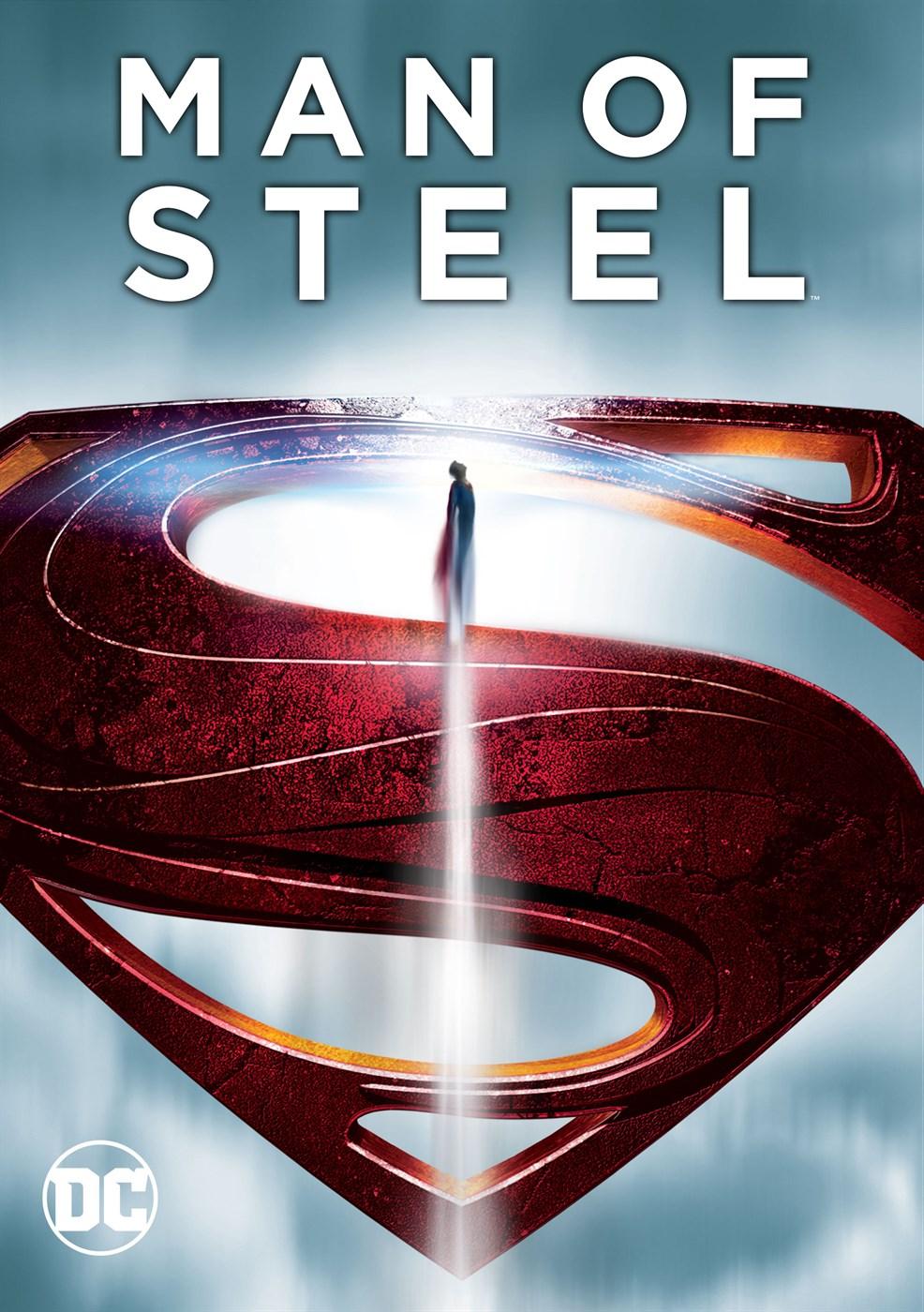 Man of Steel - Microsoft Store