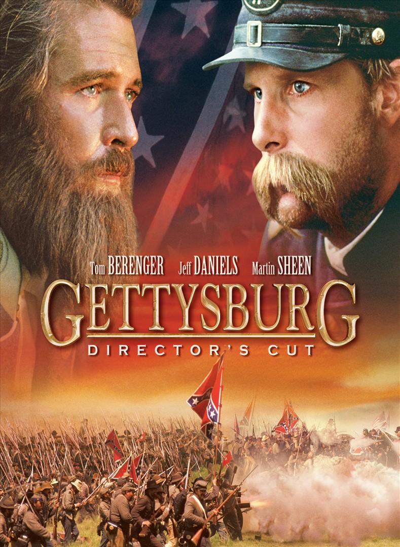 Gettysburg: Director's Cut