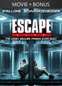 Escape Plan (+Bonus)