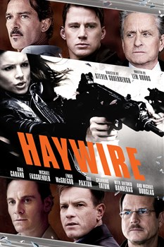 Buy Haywire from Microsoft.com