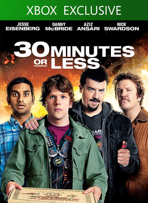 30 Minutes or Less (Xbox Digital Exclusive)