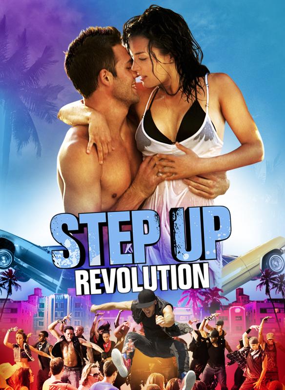 Step Up 4: Revolution