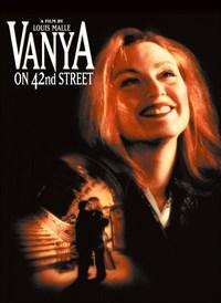 Vanya On 42nd Street