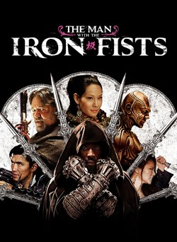 Buy The Man with the Iron Fists from Microsoft.com