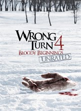 Buy Wrong Turn 4: Bloody Beginnings (Unrated) - Microsoft Store