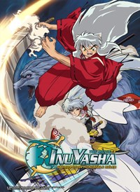 Inuyasha Movie 3 - Swords of an Honorable Ruler