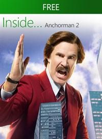 Inside... Anchorman 2
