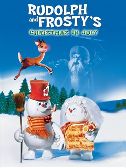 Buy Rudolph and Frosty's Christmas In July from Microsoft.com