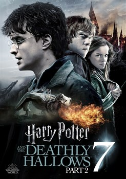 Buy Harry Potter and the Deathly Hallows - Part 2 from Microsoft.com
